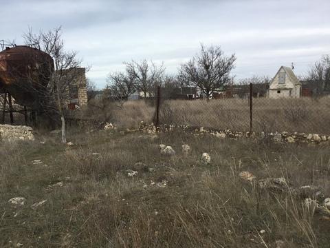 Купить земельный участок в Севастополе. - Фото 4