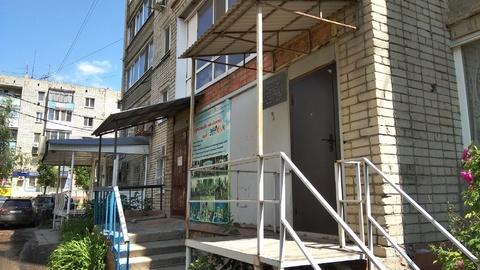 Продам офис в центре города - Фото 1