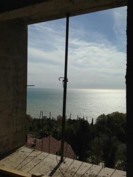 Элитная квартира для отыха с видом на море, новострой (sea view)! - Фото 2