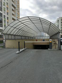 Аренда гаража, Екатеринбург, Улица Краснолесья - Фото 2