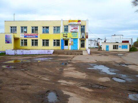 Имущественный комплекс - Кинешемский городской молочный завод - Фото 2