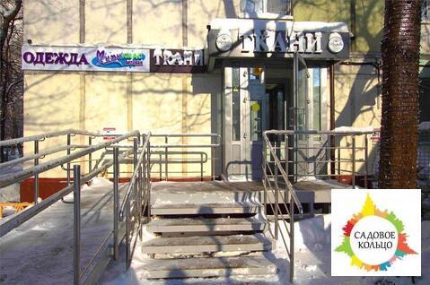 Описание объекта Предлагается торговое помещение на 1-м этаже жил - Фото 1