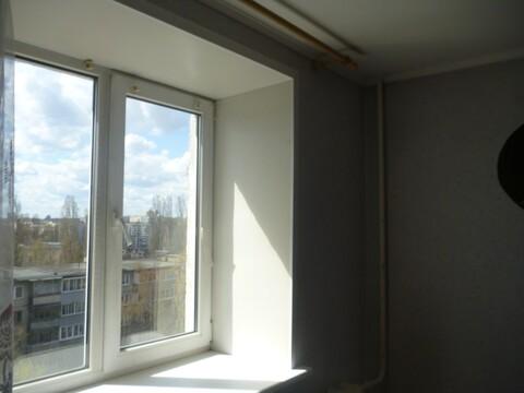 Продается 3-комнатная квартира улучшенной планировки в кирпичном доме - Фото 5