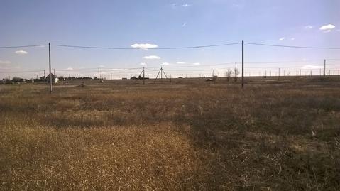 Продажа участка, Волгоград, Сапфировый пер. - Фото 3
