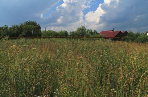 Участок под строительство 8соток в д.Бараки, 5 км. от Владимира - Фото 5