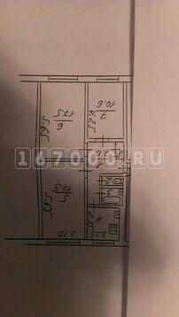 Малышева 17 (3-к кв солнышко), Купить квартиру в Сыктывкаре по недорогой цене, ID объекта - 319567656 - Фото 1