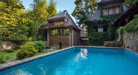 Дом в Центре с бассейном - Фото 1