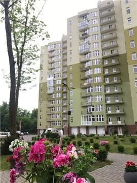 3 комнатная квартира ул. Фортовая дорога, Продажа квартир в Калининграде, ID объекта - 328798618 - Фото 1
