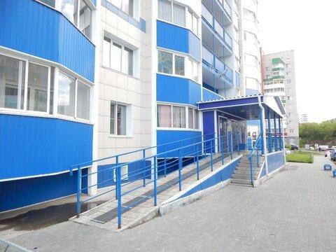 1-к квартира ул. Гущина, 150/2 - Фото 3