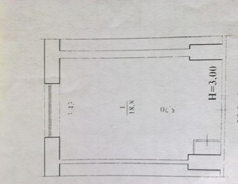 Комнаты, ул. Таращанцев, д.28 - Фото 2