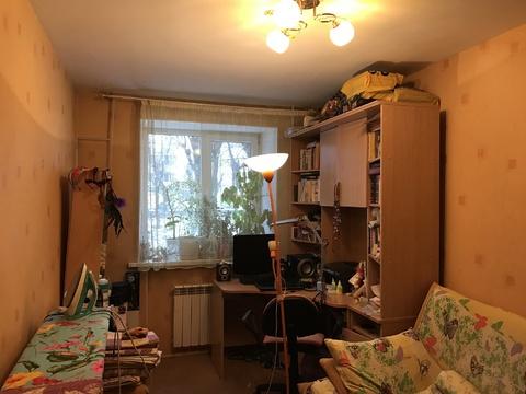 Продам 2бр ул.П.Коммуны д.22 - Фото 1