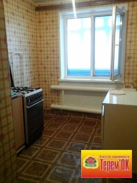 Двухкомнатная квартира с хорошей планировкой в п.Придорожный - Фото 2