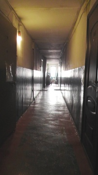 1 квартира в г.Омске лао в Привокзальном ул.А. Павлова д.31 - Фото 5