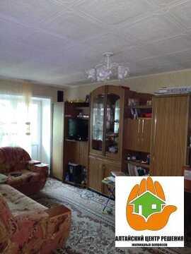 Квартира на Э.Алексеевой. - Фото 4