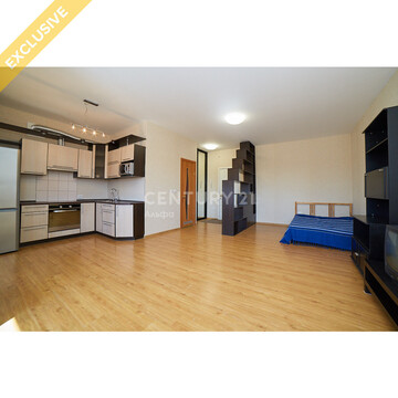 Продажа 1-к квартиры на 4/4 этаже на ул. Зайцева, д. 21б - Фото 2