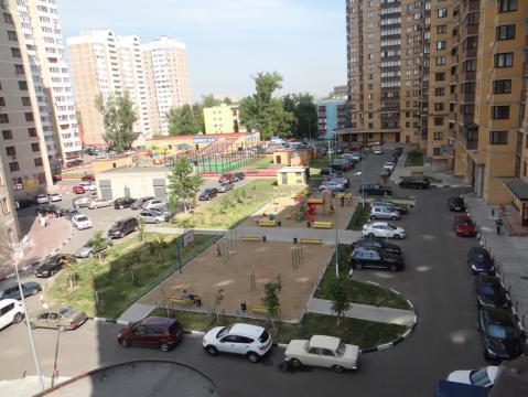 Просторная 3-х ком. кв. в г. Реутове - Фото 4
