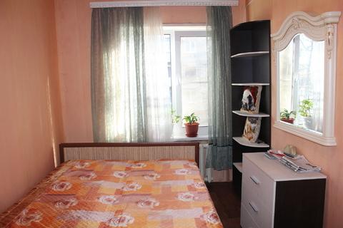 1-комнатная квартира ул. Киркижа д. 11 - Фото 1
