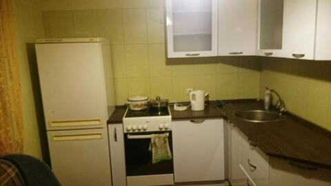 Сдается 1кв на Красина 6, Аренда квартир в Екатеринбурге, ID объекта - 319453055 - Фото 1