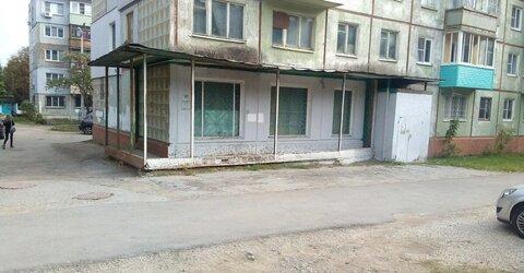 Продается торговая площадь г Тула, ул Калинина, д 6 к 1 - Фото 3