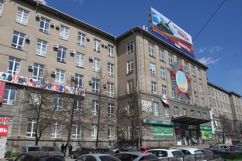 Аренда офиса 47,6 кв.м, Проспект Победы - Фото 2