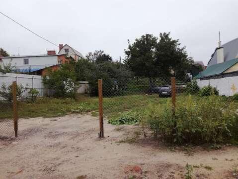 Продажа участка, Воронеж, Ул. Скрибиса - Фото 1