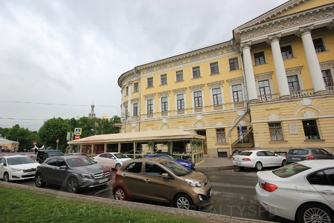 Квартира в самом сердце Петербурга. - Фото 4