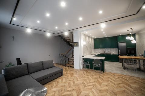 Продам 3-этажный кирпичный таунхаус - Фото 5