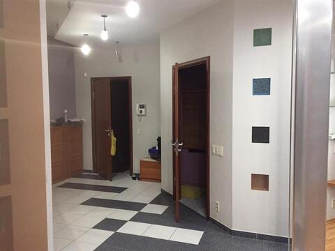 Улица Угловая 15; 4-комнатная квартира стоимостью 70000 в месяц . - Фото 3
