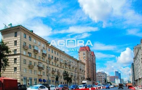 Продажа торгового помещения, м. Павелецкая, Ул. Валовая - Фото 2