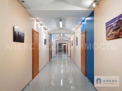 Аренда офиса 1177 м2 м. Цветной бульвар в бизнес-центре класса В в . - Фото 3