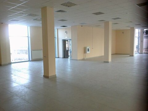 Аренда помещения 500 кв.м. - Фото 2