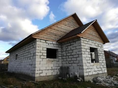 Продажа дома, Куда, Иркутский район, - - Фото 1