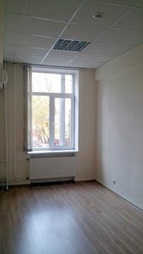Аренда офиса 102.3 кв.м - Фото 4