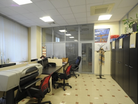 Продажа офиса, м. Строгино, Улица Маршала Прошлякова - Фото 3