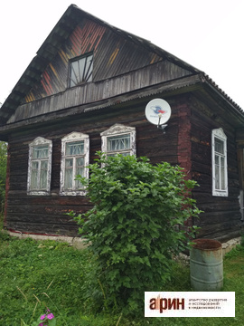 Продажа дома, Рябово, Тосненский район, Ул. 3 Линия - Фото 1