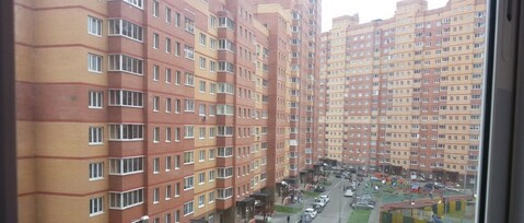Продам 1-к квартиру, Звенигород город, микрорайон Супонево 3а - Фото 2