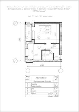 Квартира, ЖК Центральный, пгт. Северный - Фото 4
