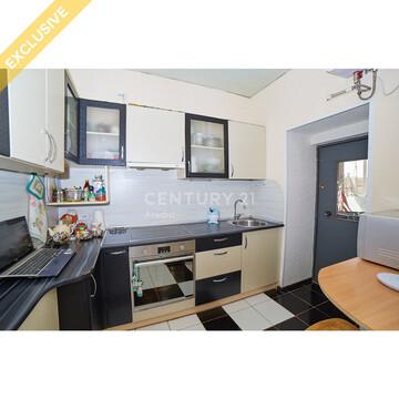 Продажа 4-к квартиры в п. Мелиоративный на ул. Строительной, д. 2 - Фото 1