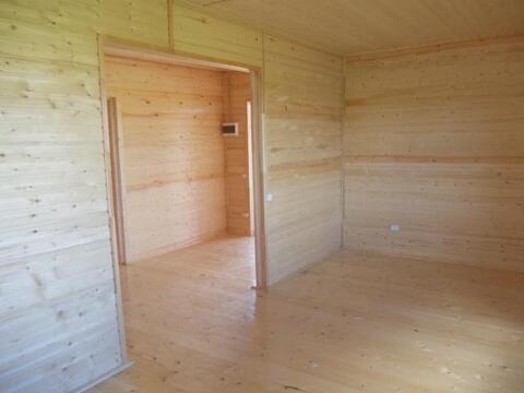 Продается двухэтажная дача 120 кв.м, на участке 8 соток - Фото 2