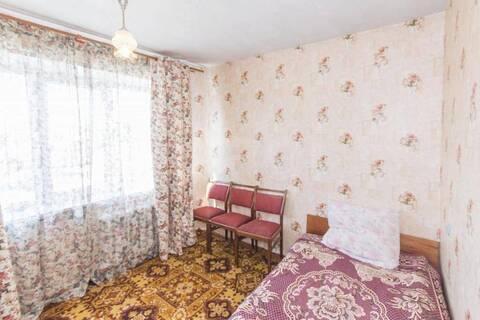Продам 4-комн. кв. 61.2 кв.м. Тюмень, Гастелло - Фото 1
