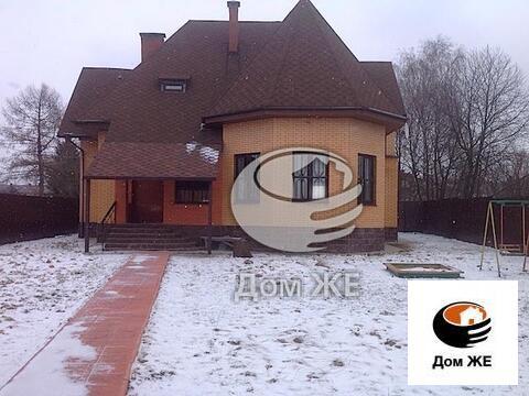 Аренда дома, Лапшинка, Московский г. п. - Фото 1