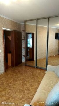 Квартира 1-комнатная Саратов, Ленинский р-н, ул Перспективная - Фото 3