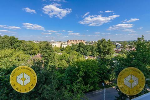 2к квартира 70,4 кв.м. Звенигород, Чехова 5а ЖК Малиновый ручей, центр - Фото 3