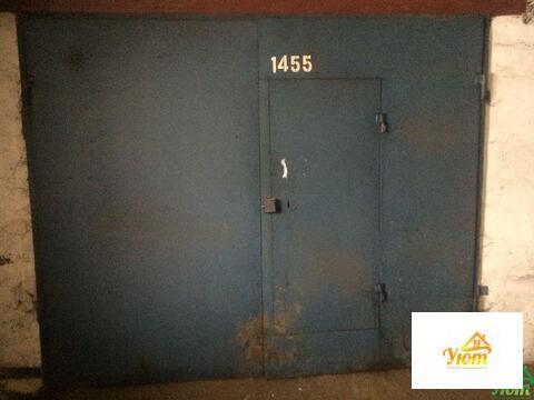 Продажа гаража, Быково, Волоколамский район, Ул. Театральная - Фото 4