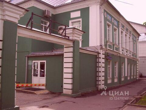 Аренда офиса, Тверь, Ул. Новоторжская - Фото 1