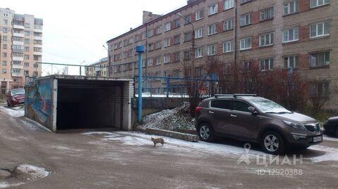 Продажа гаража, Архангельск, Ул. Логинова - Фото 1