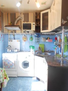 Продам двухкомнатную квартиру в центральном районе - Фото 4