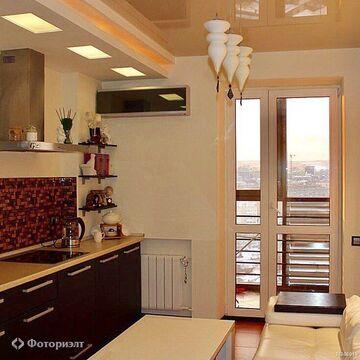 Квартира 1-комнатная Саратов, Набережная, ул Соколовая - Фото 1