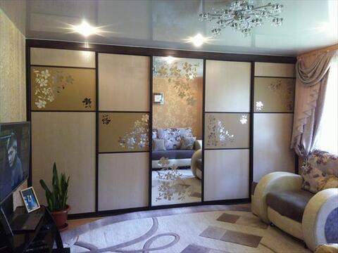 2-к. квартира с Иголочки на Иркутском 214 - Фото 1