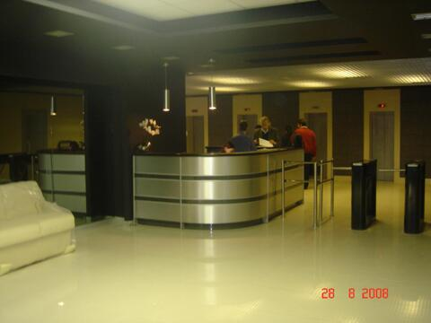 Сдаем офис 39,3 кв м в БЦ у метро Ленинский пр. - Фото 2